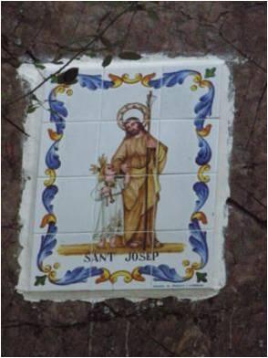 ARA SI! FONT DE SANT JOSEP