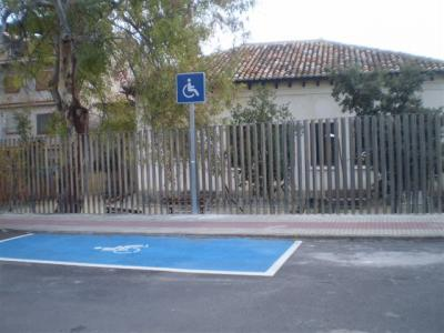 Fent accessible el poble