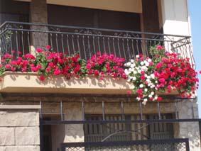 Concurs de balcons